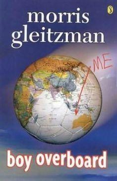 Boy Overboard by Gleitzman Morris Paperback Morris Gleitzman, Chapter Books, Fiction Books, My Boys, Novels, Teen, Life, School Ideas, Study