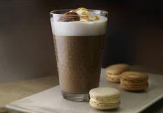 Passion café liégeois - Nespresso Ultimate coffee creations