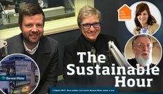 Building sustainably can make us healthier and happier – and on top of that it even makes good business sense. In The Sustainable Hour on 2 August 2017 we meet CEO of Barwon Water, Tracey Slatter, and Barwon Water's Refurb Project Manager Adam Cunningham... #building #solutions #thesustainablehour