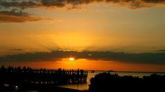 Destin, FL - I took this picture at Baytowne Wharf at Sandestin Resort, June 2012. I love it here!