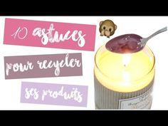 [ À Savoir n°39 ] : 10 astuces pour recycler ses produits ! - YouTube