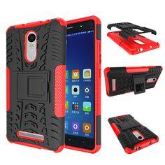 For Xiaomi Redmi Note 3 Pro Case Hybrid Rugged Hard Armor Defender Silicone Case for Xiaomi Redmi Note 3 Prime Case Cover Fundas #Affiliate