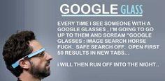 Google Glasses MEME