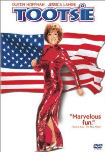Amazon.com: Tootsie: Dustin Hoffman, Jessica Lange, Teri Garr, Dabney Coleman, Charles Durning, Bill Murray, George Gaynes, Geena Davis, Dor...