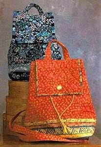 Quilted Backpack Pattern Free - Bing Images