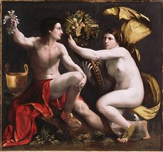 GET OUT OF DEBT AND SAVE MONEY. Allegory of Fortune, Dosso Dossi, about 1530. The J. Paul Getty Museum