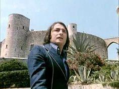 Nino Bravo - Un Beso Y Una Flor (1972) Clip - YouTube 6 Music, Music Songs, Music Videos, Musica Pop, Spanish Songs, Global Citizen, Prank Videos, Youtube, Music Artists