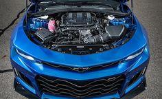 Ballistic Leaf Blower: We Hitch a Ride in the 650-hp Chevrolet Camaro ZL1! - https://carparse.co.uk/2016/11/22/ballistic-leaf-blower-we-hitch-a-ride-in-the-650-hp-chevrolet-camaro-zl1/