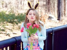 4 Style Tips for Perfecting Your Easter Outfit