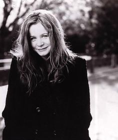 Emily Watson - Her performance in Breaking the Waves, is astonishing.