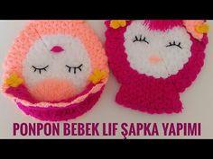 Easy Knitting Patterns, Elsa, Crochet Hats, Make It Yourself, Fiber, Knitting Hats, Low Fiber Foods