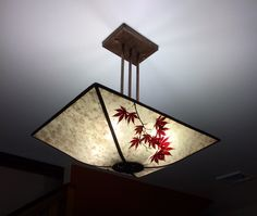 Made by High Beams Lighting… Entrance Lighting, House Lighting, Dining Room Lighting, High Beam, Lamp Shades, Vermont, Lamp Light, Lighthouse, Beams