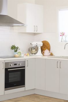 Kaboodle Flat Pack Kitchens Are Easy To Assemble And Affordable For  Australian And New Zealand Homes