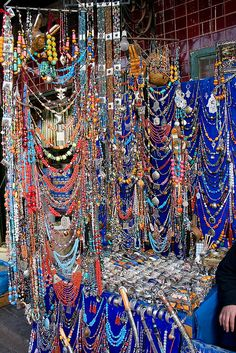 Moroccan Jewelry | Moroccan Jewelry | Flickr - Photo Sharing!
