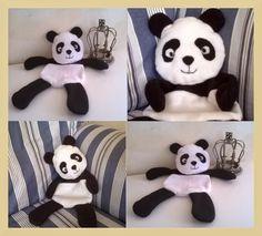 Un tenero panda