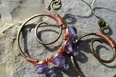 Orecchini Vintage Style   Earrings Vintage di SbarluccicosoShop, €8,00