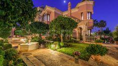 Imposing Mansion in Sierra Blanca - Villa for sale in Sierra Blanca, Marbella Golden Mile