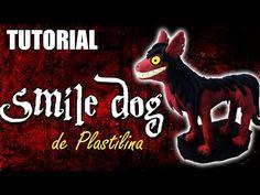 Tutorial Smile.dog (smile.jpg) de Plastilina - YouTube