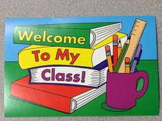 What happens when you receive word that there will be a new student in your class? Here's a practical, no-sense approach to welcoming a new student to your classroom.