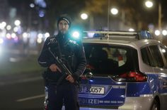 #world #news  Berlin police arrested 'wrong suspect' - Die Welt #FreeUkraine #StopRussianAggression