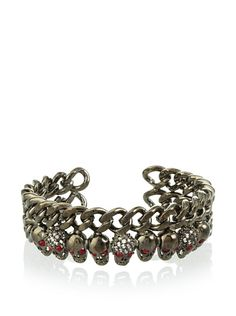 <3 this cuff bracelet (Joanna Laura Constantine Jewelry)
