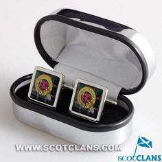 Young Clan Crest Cuf