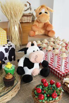 Fabiana Moura - Projetos Personalizados: Decoração Festa Infantil