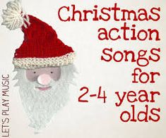 15 Most Popular Christmas Songs For Your Toddlers