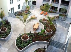 Creative ideas of landscapping
