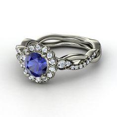 Lucinda Ring