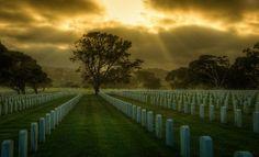 San Francisco Cemetery