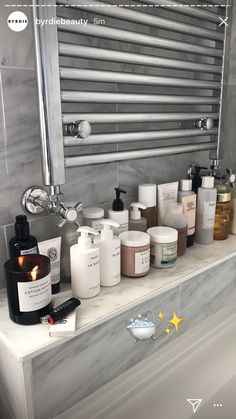 Dream Apartment, Bathroom Organisation, Aesthetic Rooms, My New Room, Beauty Care, Self Care, Room Inspiration, Bath And Body, Decoration