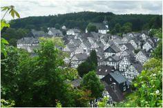 Freudenberg (Siegerland) -1- von Mohr Wilfried