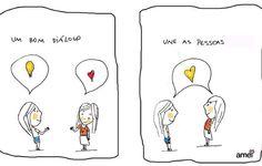 Dia de quem bate por nós❤️ - dia do coração #lojaamei #coração #muitoamor #conversar #comamor