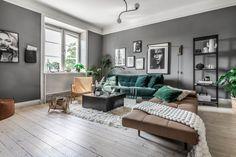 Texture Design, Scandinavian Interior, Midcentury Modern, Kids Bedroom, Interior Inspiration, Living Room, Interior Design, Wall, Furniture