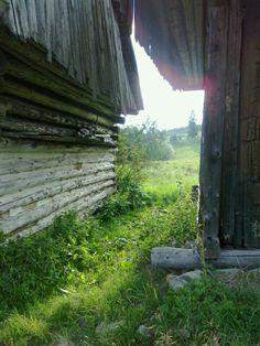 Šumiacke stodôlky