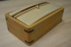 Mens' soap box - by Tooch @ LumberJocks.com ~ woodworking community