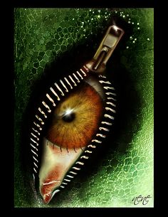 Open your eyes... by ~nene77 on deviantART