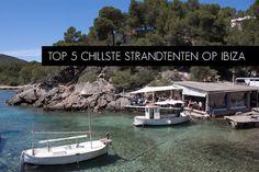 De vijf meest bijzondere en chillste strandtenten op Ibiza - Ibiza Blog
