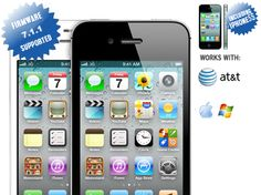 We offer super fast AT&T iPhone unlocking service to help you to unlock iPhone 2G, 3G, 3GS, 4, 4S and iPhone 5! Professional 0-24h Factory unlock.