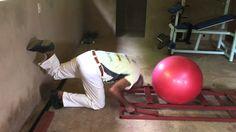 Capoeira Mestres Dom Ivan, Clodoaldo, e Polêmico. IMG_6700. 18,6 MB. 10h...