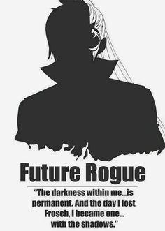 Future Rogue