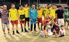 #MondialiRebeldi 2015. Vince la #Romania che batte il #Kurdistan in finale. Successo organizzativo e di pubblico