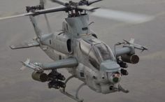 """Naval Air Systems Command awarded Bell contract modification to purchase 12 AH-1Z attack helicopters & 12 UH-1Y utility helicopters May 16.Modification was to """"definitize"""" previously awarded advanced acquisition contract.Under new agreement,Bell will provide new build aircraft for firm-fixed-price with auxiliary fuel kits.Will be built as part of 11th production lot of H-1s & should be delivered by June 2017.USMC hopes to purchase 189 AH-1Zs & 160 UH-1Ys-some new,but many rebuilds."""