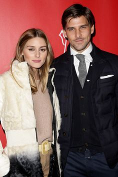 Olivia Palermo Photos - Noon By Noor - Front Row - Mercedes-Benz Fashion Week Fall 2015 - Zimbio
