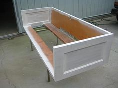 diy couch