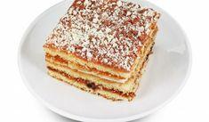 Лесен сладкиш с обикновени бисквитки - Рецепта. Как да приготвим Лесен сладкиш с обикновени бисквитки. Кликни тук, за да видиш пълната рецепта.