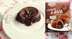 Dr.Oetker Choko Lava .. Penne im Topf Penne, Choco Lava, Sweets, Sweet Pastries, Gummi Candy, Candy Notes, Candy, Treats, Goodies