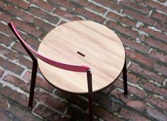 Bridge outdoor collection 2013 • Outdoor furniture • DISCIPLINE  http://iwasaki-design-studio.net/projects/508