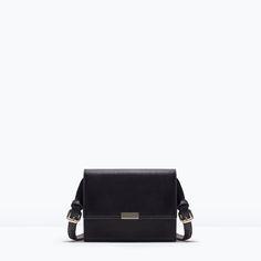 Image 1 of MINI MESSENGER BAG from Zara